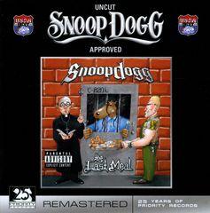 Snoop Dogg - Tha Last Meal