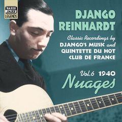 Django Reinhardt - Nuages [Naxos]