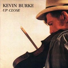 Kevin Burke - Up Close