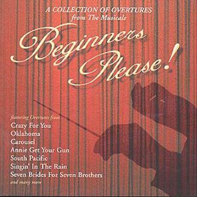 Ost - Beginners Please! [Original Cast Recordings]
