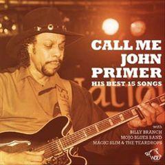 John Primer - Call Me John Primer