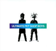 Pet Shop Boys - Ultimate Pet Shop Boys
