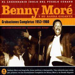 Beny Moré - Grabaciones Completas 1953-1960