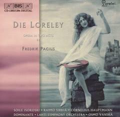 Cornelius Hauptmann - Fredrik Pacius: Die Loreley