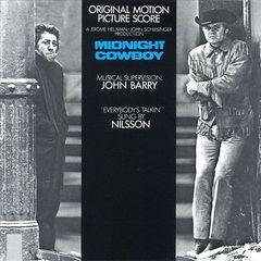 Original Soundtrack - Midnight Cowboy