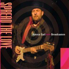 Ronnie Earl - Spread the Love