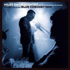 Miles Davis Quintet - Complete Live At The Blue Coronet 1969