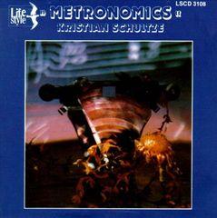 Kristian Schultze - Metronomics
