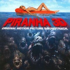 Original Soundtrack - Piranha 3D [Soundtrack]