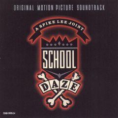 Original Soundtrack - School Daze/O.S.T.