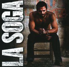 Original Soundtrack - La Soga