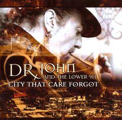 Dr. John - City That Care Forgot