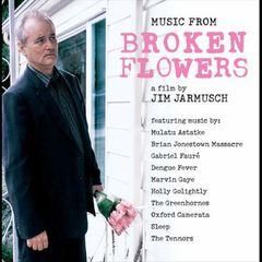 Original Soundtrack - Broken Flowers: Music from the Film