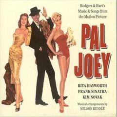 Original Soundtrack - Pal Joey [Blue Moon]