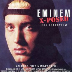 Eminem - Eminem X-Posed: Interview