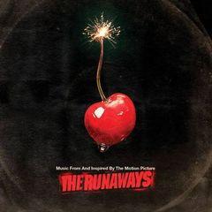 Original Soundtrack - The  Runaways