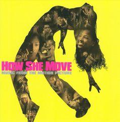 Original Soundtrack - How She Move