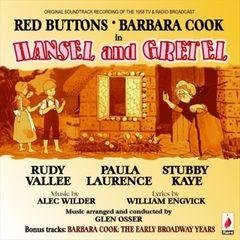 Original Cast - Hansel and Gretel [Flare]