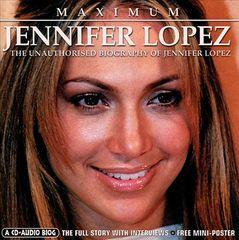 Jennifer Lopez - Maximum Jennifer Lopez
