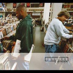 DJ Shadow - Endtroducing... (Deluxe Edition)
