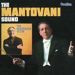 Mantovani - Mantovani Sound/Mantovani Scene