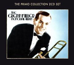 Glenn Miller - The Glenn Miller Memorial Album