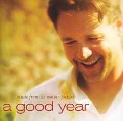 Original Soundtrack - A Good Year