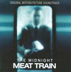 Original Soundtrack - Midnight Meat Train [Soundtrack]