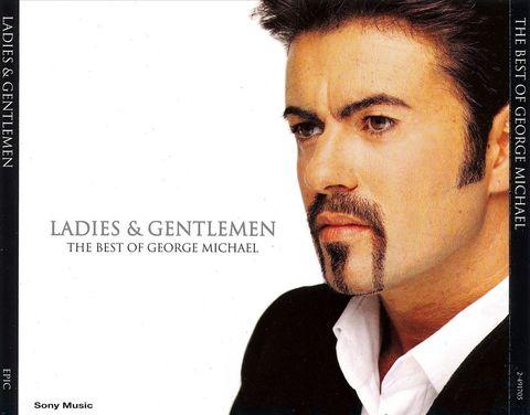 George Michael - Ladies & Gentlemen: The Best of George Michael [Bonus Track]