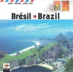 Various Artists - Air Mail Music: Brazil
