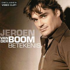 Jeroen Boom - Betekenis