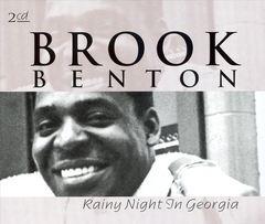 Brook Benton - Rainy Night in Georgia [Double Pleasure]
