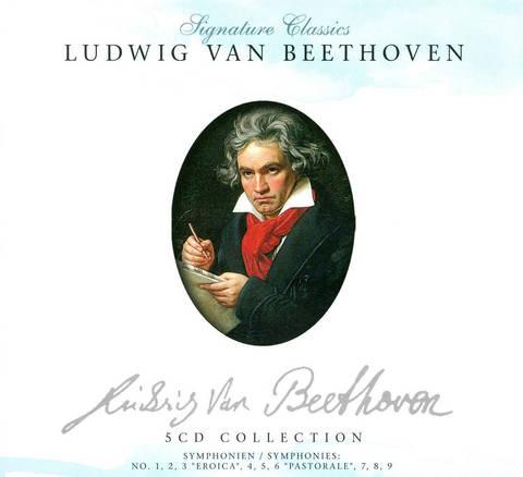 Beethoven, L. Van - Beethoven: Symphonies [Box Set]