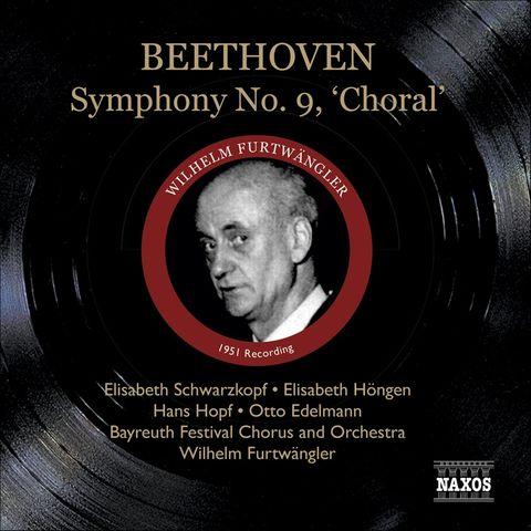 Beethoven, L. Van - Beethoven: Symphony No. 9