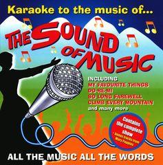 Karaoke - Karaoke to the Sound of Music/Mary Poppins