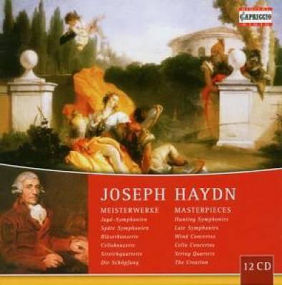 Haydn, J. - Joseph Haydn: Meisterwerke