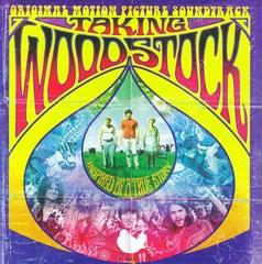 Original Soundtrack - Taking Woodstock [Soundtrack]