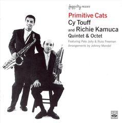 Cy Touff - Primitive Cats
