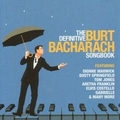 Dusty Springfield - The Definitive Burt Bacharach Songbook