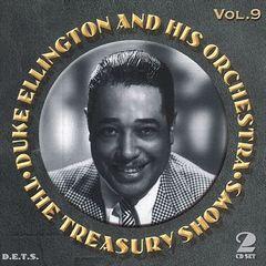 Duke Ellington - The Treasury Shows, Vol. 9