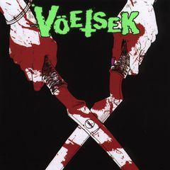 Voetsek - The Castrator Album