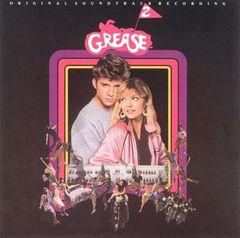 Original Soundtrack - Grease 2 [Original Soundtrack]