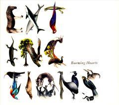 Burning Hearts - Extinctions