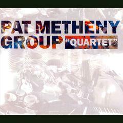 Pat Metheny - Quartet
