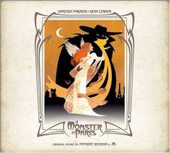Original Soundtrack - Monster in Paris