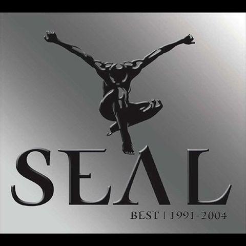 Seal - Best: 1991-2004