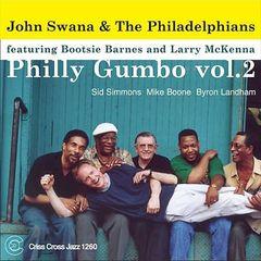 John Swana - Philly Gumbo, Vol. 2