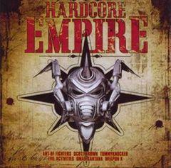 VARIOUS ARTISTS - Hardcore Empire, Vol. 3