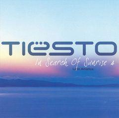 DJ Tiësto - In Search of Sunrise, Vol. 4: Latin America