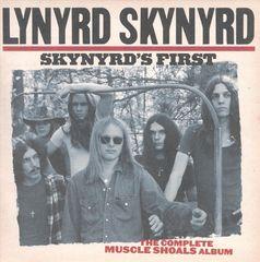 Lynyrd Skynyrd - Skynyrd's First: The Complete Muscle Shoals Album